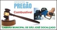 EDITAL PREGÃO PRESENCIAL (COMBUSTÍVEL) - REGISTRO DE PREÇOS - N° 001/2018