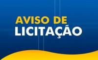 AVISO DE LICITAÇÃO - Assessoria Contábil
