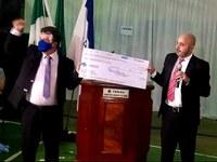 Câmara de São José do Calçado devolve R$ 301.0008,45 para Prefeitura Municipal