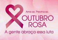 Outubro Rosa 2018: campanha contra o câncer de mama
