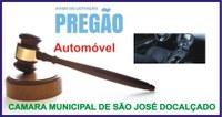EDITAL DE PREGÃO PRESENCIAL DE UM AUTOMÓVEL SEDAN OK